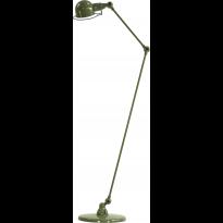 LAMPADAIRE SIGNAL SI833 DE JIELDÉ, VERT OLIVE