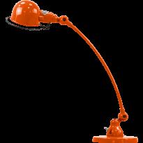 LAMPE A POSER SIGNAL COURBE SIC400 DE JIELDÉ, 28 COULEURS