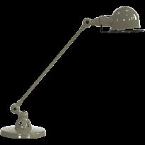 LAMPE A POSER SIGNAL SI400 DE JIELDÉ, KAKI GRIS