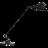 LAMPE A POSER SIGNAL SI400 DE JIELDÉ, NOIR