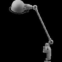 LAMPE ÉTAU SIGNAL SI312 DE JIELDÉ, CHROME