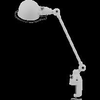 LAMPE ÉTAU SIGNAL SI312 DE JIELDÉ, GRIS ARGENT