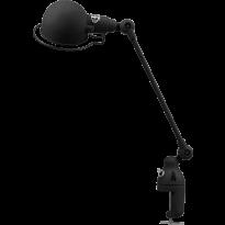 LAMPE ÉTAU SIGNAL SI312 DE JIELDÉ, NOIR MARTELÉ