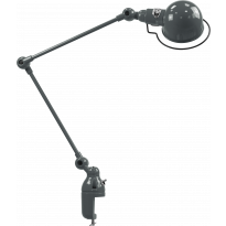 LAMPE ÉTAU SIGNAL SI332 DE JIELDÉ, GRIS GRANIT