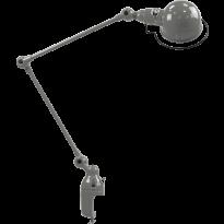 LAMPE ÉTAU SIGNAL SI332 DE JIELDÉ, GRIS SOURIS