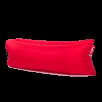 SOFA/CHAISE LONGUE GONFLABLE LAMZAC® The Original 3.0, Rouge de FATBOY