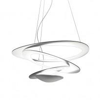 SUSPENSION PIRCE MICRO, LED, Blanc d