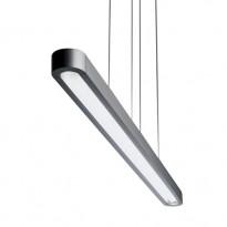 SUSPENSION TALO LED, 120 cm, Argent de ARTEMIDE