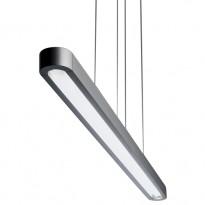 SUSPENSION TALO LED, 150 cm, Argent de ARTEMIDE