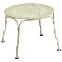 TABLE BASSE 1900, Tilleul de FERMOB