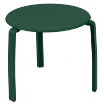 TABLE BASSE ALIZE CÈDRE de FERMOB