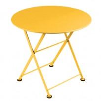 TABLE BASSE TOM POUCE, Miel de FERMOB
