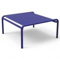 TABLE BASSE WEEK END, Bleu de PETITE FRITURE