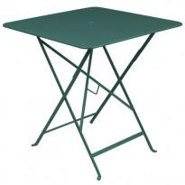 TABLE PLIANTE BISTRO 57 X 57CM CÈDRE de FERMOB