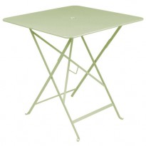 TABLE PLIANTE BISTRO 71 X 71CM TILLEUL de FERMOB