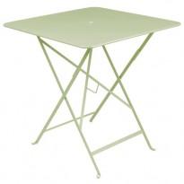 TABLE PLIANTE BISTRO 57 X 57CM TILLEUL de FERMOB