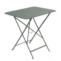 TABLE PLIANTE BISTRO 77 X 57CM ROMARIN de FERMOB