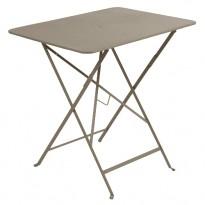 TABLE PLIANTE BISTRO 77 X 57CM MUSCADE de FERMOB