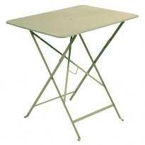 TABLE PLIANTE BISTRO 77 X 57CM TILLEUL de FERMOB