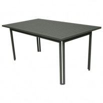 TABLE 160 X 80 COSTA Romarin de FERMOB