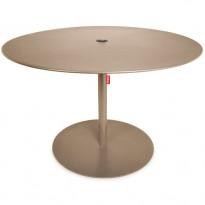 TABLE FORMITABLE XL, Taupe de FATBOY