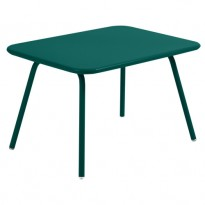 TABLE LUXEMBOURG KID, Vert cèdre de FERMOB