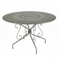 TABLE MONTMARTRE 117CM ROMARIN de FERMOB