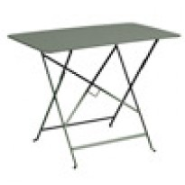 TABLE PLIANTE BISTRO 97 X 57CM ROMARIN de FERMOB