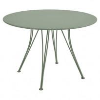 TABLE RENDEZ VOUS CACTUS de FERMOB