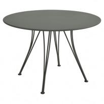 TABLE RENDEZ VOUS ROMARIN de FERMOB