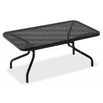 TABLE BASSE ATHENA, Noir de EMU