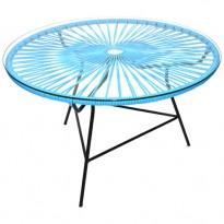 TABLE BASSE ZIPOLITE, 11 couleurs de BOQA