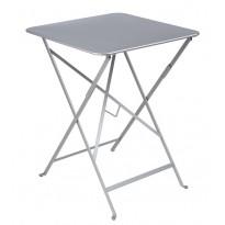 TABLE CARRÉ PLIANTE BISTRO, 2 tailles, 24 couleurs de FERMOB