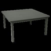 TABLE CRAFT 143X143CM ROMARIN de FERMOB