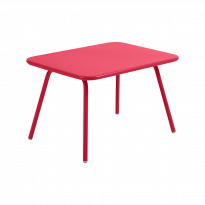 TABLE LUXEMBOURG KID, Rose praline de FERMOB