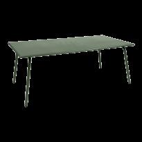 TABLE MONCEAU 194X94X74 CACTUS de FERMOB