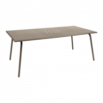 TABLE MUSCADE 194X94X74 MUSCADE de FERMOB