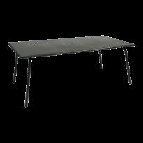 TABLE MONCEAU 194X94X74 ROMARIN de FERMOB