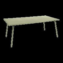 TABLE MONCEAU 194X94X74 TILLEUL de FERMOB
