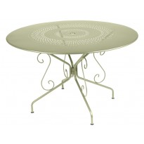 TABLE MONTMARTRE 117CM TILLEUL de FERMOB