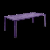 Table  OLÉRON de Fermob, 24 coloris