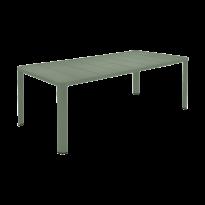 Table  OLÉRON de Fermob, Cactus