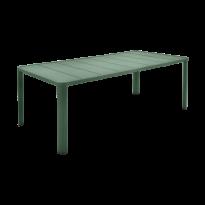 Table  OLÉRON de Fermob, Cèdre