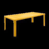 Table  OLÉRON de Fermob, Miel