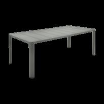 Table  OLÉRON de Fermob, Romarin