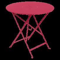 TABLE FLORÉAL 77CM ROSE PRALINE de FERMOB