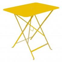 TABLE PLIANTE BISTRO 77 X 57CM MIEL de FERMOB