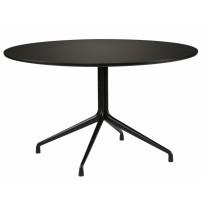TABLE RONDE AAT20, 4 tailles, 2 coloris de HAY