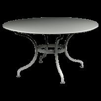 Table ronde D.137 ROMANE de Fermob, Romarin