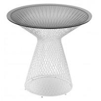 TABLE RONDE HEAVEN,  2 tailles, 2 coloris, 2 options de EMU